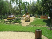 Parc Francesc Macià