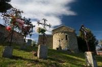 Església de Sant Cosme i Sant Damià de Queixans