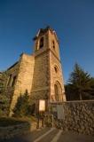 Església de Sant Martí d'Urtx