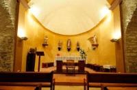 Altar central de l'Església de Sant Martí d'Urtx