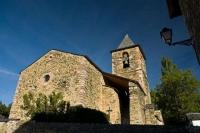 Església de Santa Eulàlia d'Estoll