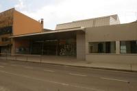 Edifici del Centre Cultural de Cardedeu