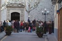 Festa dels 3 Tombs a Cardedeu