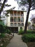 Edifici del Museu Arxiu Tomàs Balvey a Cardedeu
