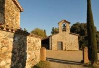 Ermita de Sant Hilari a Cardedeu