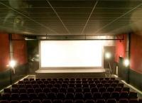 Interior del Teatre Esbarjo