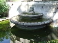 Font de La Torre Granés - Espinach