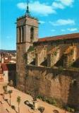 Església de Santa Maria de Cardedeu