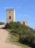 Torre de telegrafia òptica de Puiggraciós