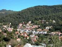 Vista del municipi