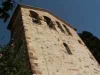 Església Romànica de Santa Maria de Llerona