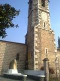 Torre de l'Església Romànica del segle XI