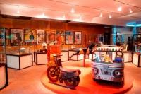 Museu de Joguets i automats