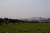 Horta de Sant Joan - Vista general
