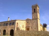 Esglesia de Santa Margarida de Navès