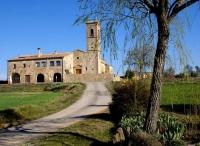Parròquia de Sta. Margarida al municipi de Navès