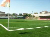 Camp de futbol del municipi