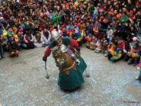 Festes de Carnaval, molt importants a Solsona
