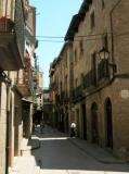 Carrers del municipi de Solsona