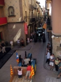 Imatges de la Festa Major del 2010 a Solsona