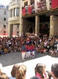 Imatge de la Festa Major del 2010 a Solsona