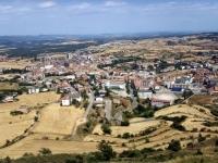 Vista panoràmica del municipi de Solsona