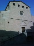 Esglesia de Santa Coloma de Farners