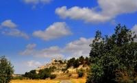 Bonic poblet de la Segarra, Lleida.