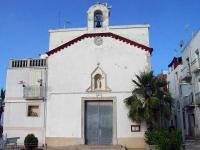 Església Parroquial de Sant Pere (Les Cases d'Alcanar)