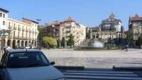 Plaça Fra-Bernardí