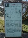 Ruta de la foradada, inici: Cantonigròs