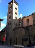 La catedral de Sant Pere Apòstol o catedral de Vic