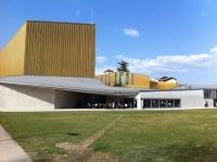 Teatre L'Atlàntida de Vic, Centre d'Arts Escèniques d'Osona.