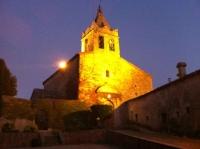 Església de Santa Maria de Vilanova