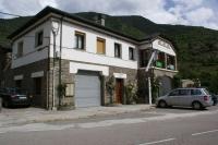 Ajuntament Alins de Vallferrera