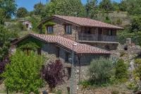 Casa Sisquet, Montcortes