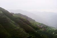 nucli de Llessui a la Vall d'Assua