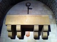 Tomba de Guifré el Pilós