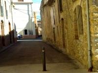 carrers del poble