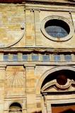 Esglèsia Parroquial  d' Ulldemolins, el Priorat.
