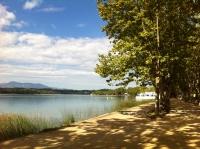El llac de banyoles
