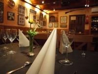 Un espai calid i familiar per disfrutar d'un bon àpat!