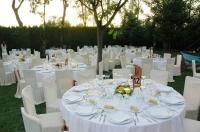 Banquets a l'aire lliure
