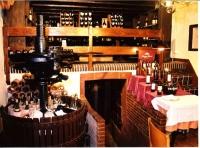 El Celler del restaurant