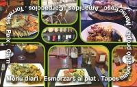 Tarja restaurant