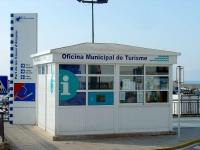 Oficina Municipal de Turisme (Les Cases)