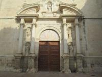 Esglèsia de Sant Jaume, L'Arboç